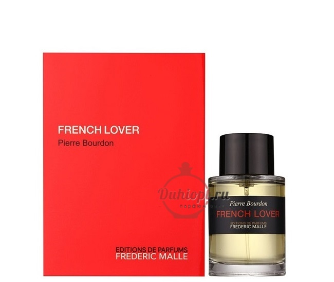 Frederic Malle French Lover Tester, 100ml