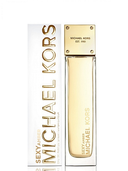 Michael Kors Sexy Amber, 100 ml
