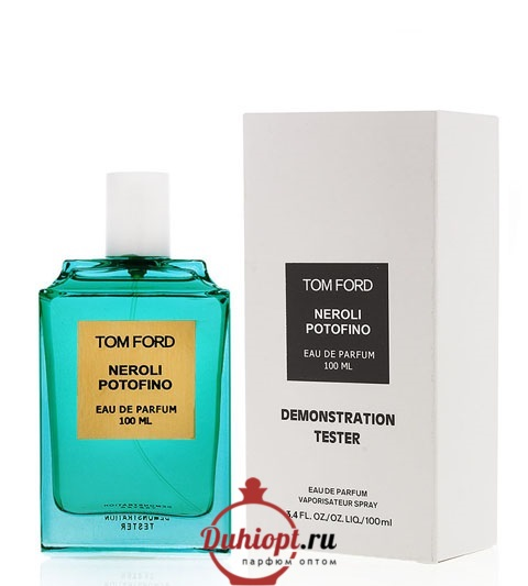 Tom Ford Neroli Potofino  тестер ,100ml