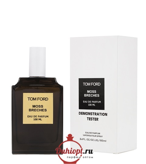Tom Ford Moss Breches  тестер ,100ml