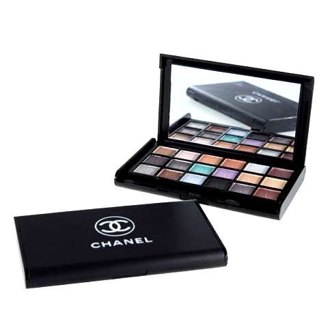 Тени Chanel Les 18 Ombres Eye Shadow,28g