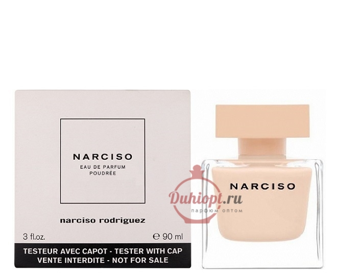 Narciso Rodriques Poudree Tester, 90ml