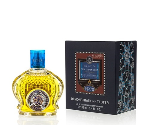 Chic Shaik Blue №70 for Men тестер ,100ml