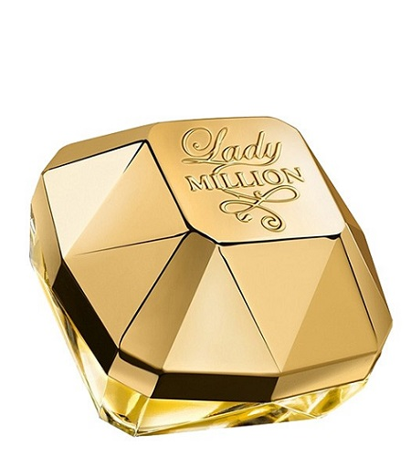 Paco Rabanne Lady Million Tester, 80ml