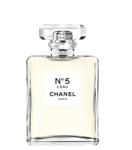 Chanel No 5 L'Eau Tester, 100ml