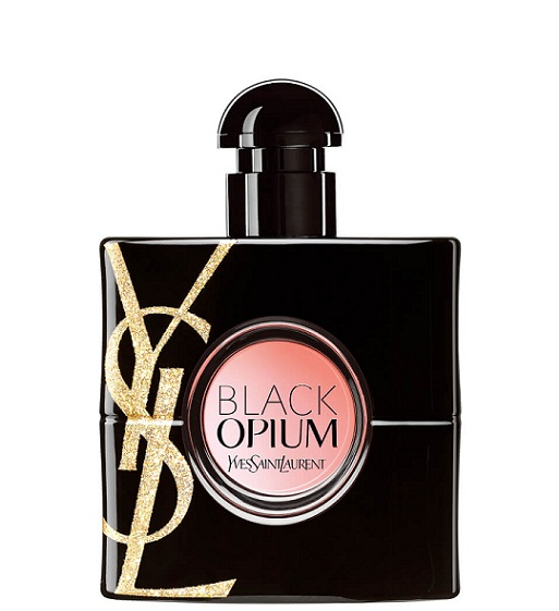 YSL Black Opium Gold Attraction Edition Tester, 90 ml