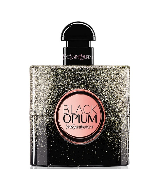YSL Black Opium Limited Edition Tester, 90 ml