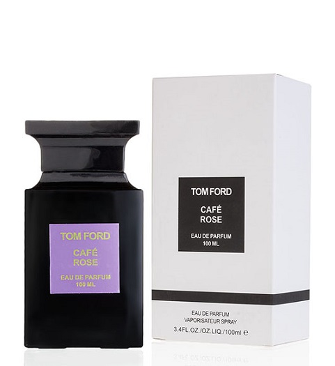 Tom Ford Cafe Rose Tester, 100 ml