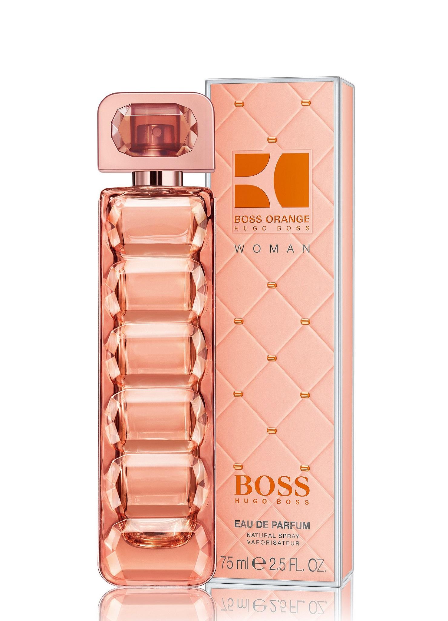 Hugo boss orange woman