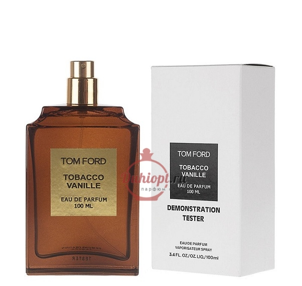 Tom Ford Tobacco Vanille Tester, 100ml