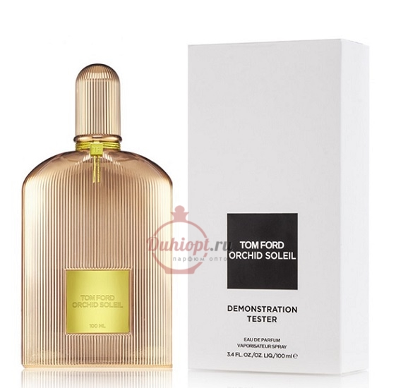 Tom Ford Orchid Soleil Tester, 100ml