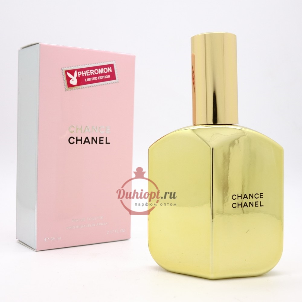 Chanel Chance Eau De Toilette, 65 ml