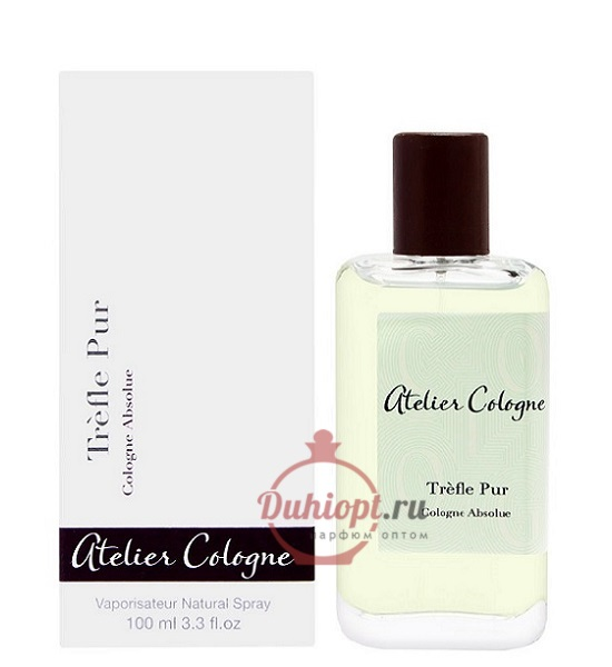Atelier Cologne Trefle Pur, 100 ml