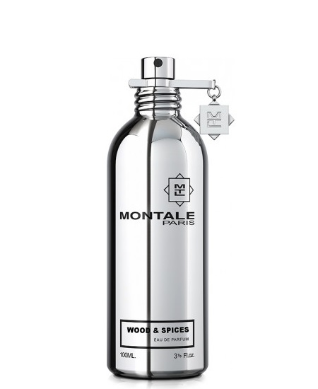 Montale Wood and Spices, Tester 100ml