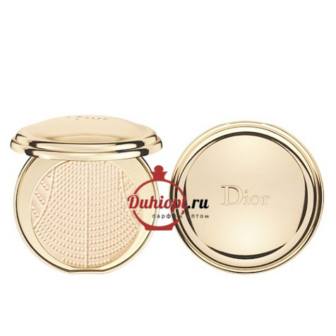 Пудра Diorific State of Gold Illuminating Pressed Powder,12g