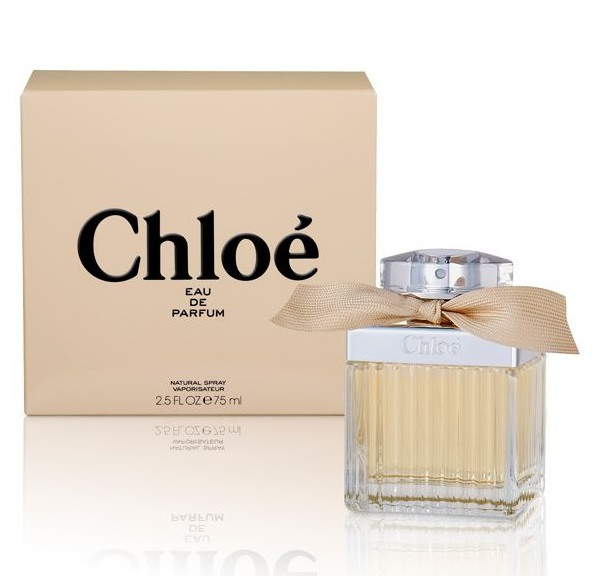 Chloe Eau De Parfum 75 Ml купить духи оптом в интернет магазине