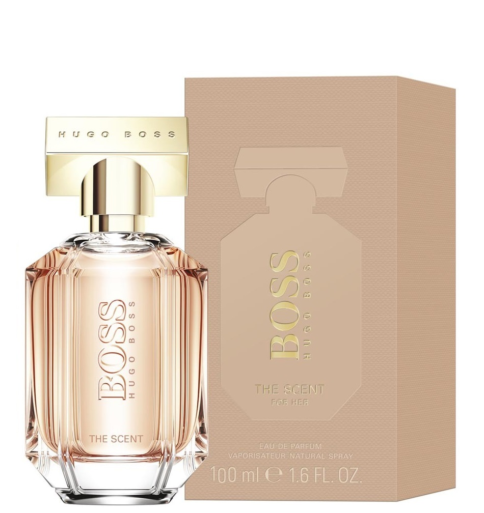 Hugo Boss The Scent For Her,100ml