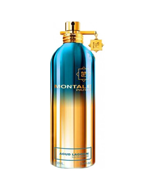 Montale Aoud Lagoon Tester, 100ml