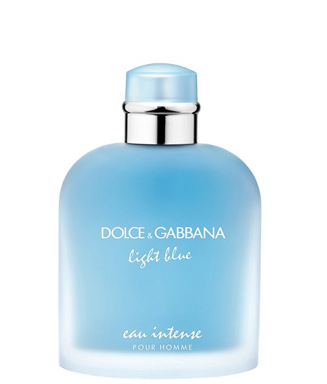 Dolce&Gabbana Light Blue Eau Intense Pour Homme Tester, 125ml