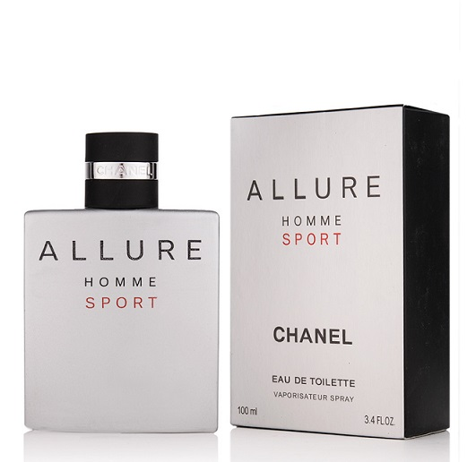 Chanel Allure Homme Sport, 100ml