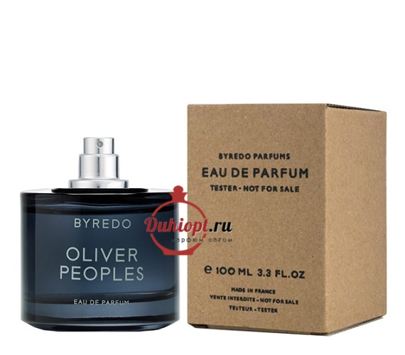 Byredo Oliver Peoples Tester, 100ml