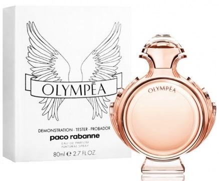 Paco Rabanne Olympea 80ml купить духи оптом в интернет магазине 47477baae84b7