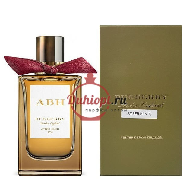 Burberry Amber Heath Tester, 100ml