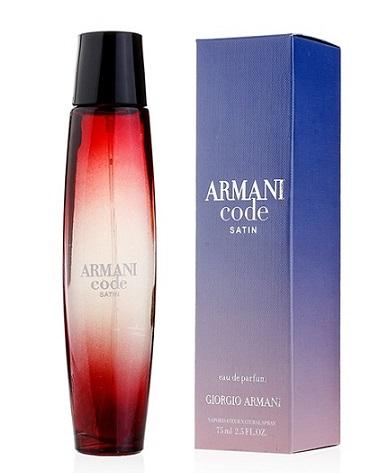 Giorgio Armani Armani Code Satin ce5ef2cf3bc73