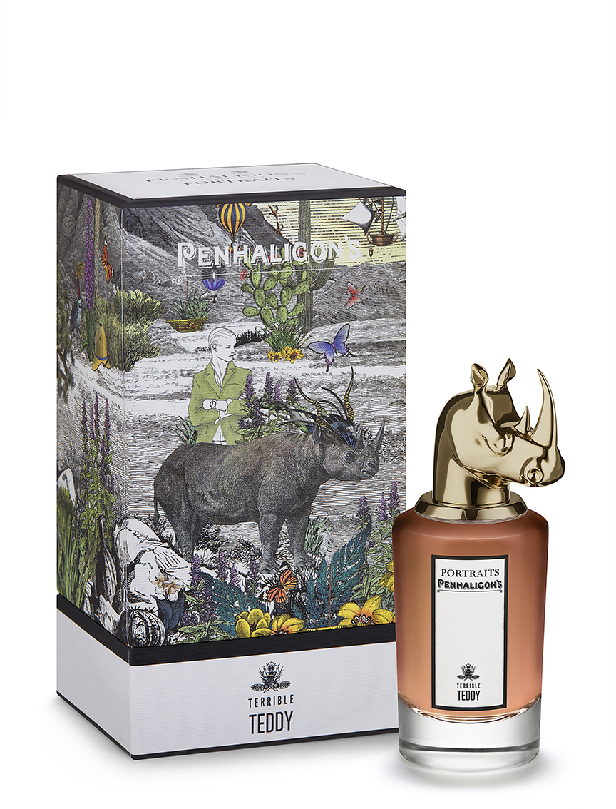 Penhaligon's TERRIBLE TEDDY, 75 ml