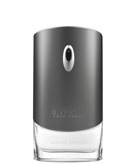 Givenchy pour Homme Silver Edition Tester, 100 ml