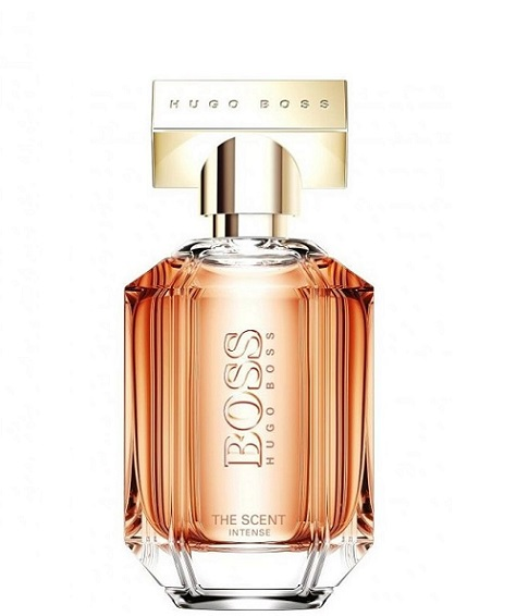 Hugo Boss The Scent For Her Intense Tester,100ml