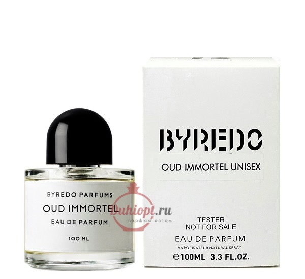 BYREDO OUD IMMORTEL Tester, 100ml