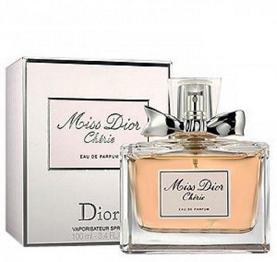 Christian Dior Miss Dior Cherie L`Eau fa20150aae0cf