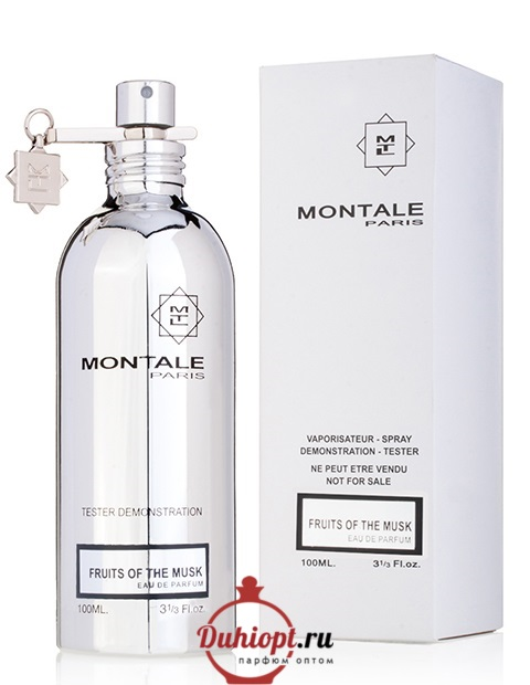 Montale Fruits of the Musk тестер, 100 ml