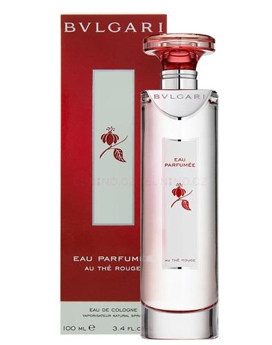Bvlgari Eau Parfumee Au The Rouge90ml купить духи оптом в интернет
