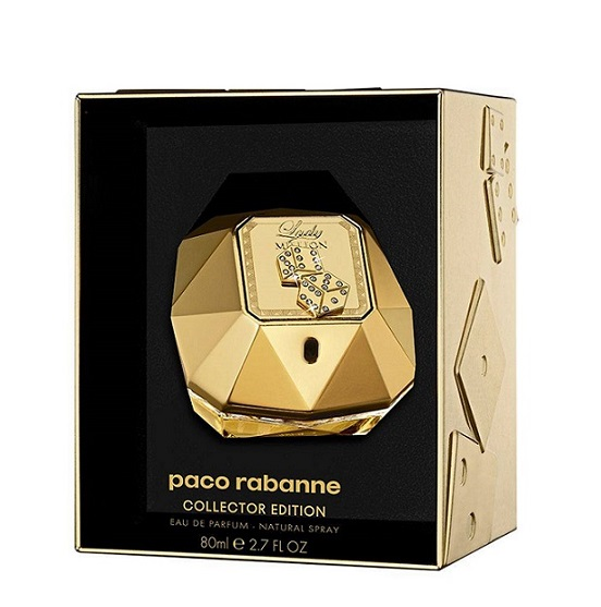 Paco Rabanne Lady Million Monopoly Collector Edition Tester, 80ml