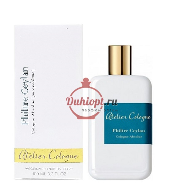 Atelier Cologne Philtre Ceylan, 100 ml