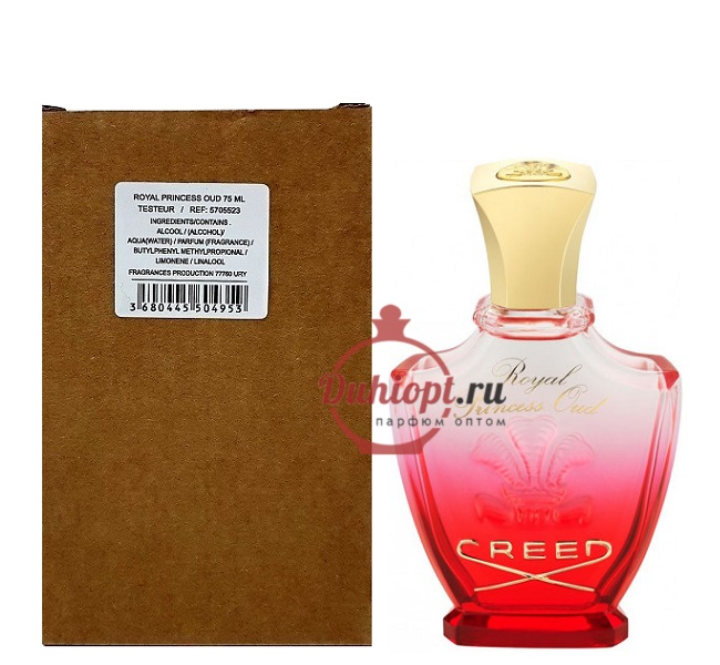 Creed Royal Princess Oud Tester, 75ml
