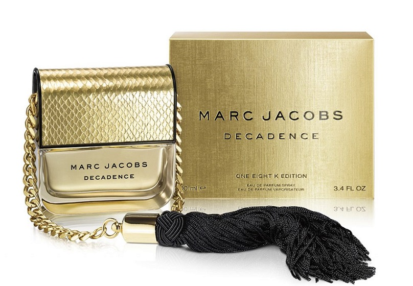 Marc Jacobs Decadence One Eight K Edition, 100 ml