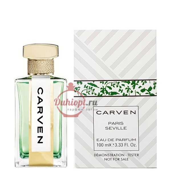 Carven Paris Séville Tester, 100 ml