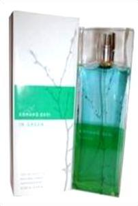 Armand Basi In green for women EDT 100ml